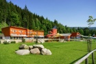 Boarding houses Aquapark  -